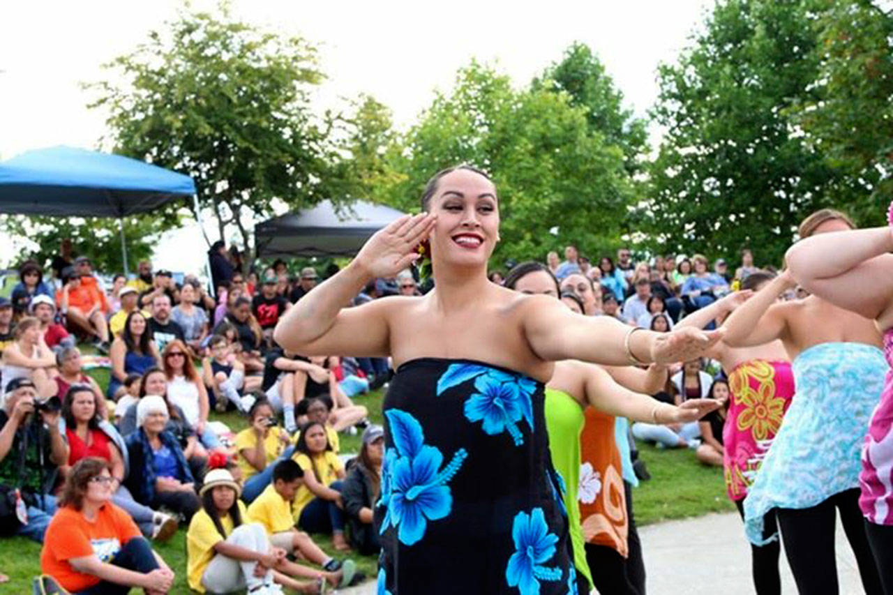 Pacific Islander Festival is coming back to Kitsap