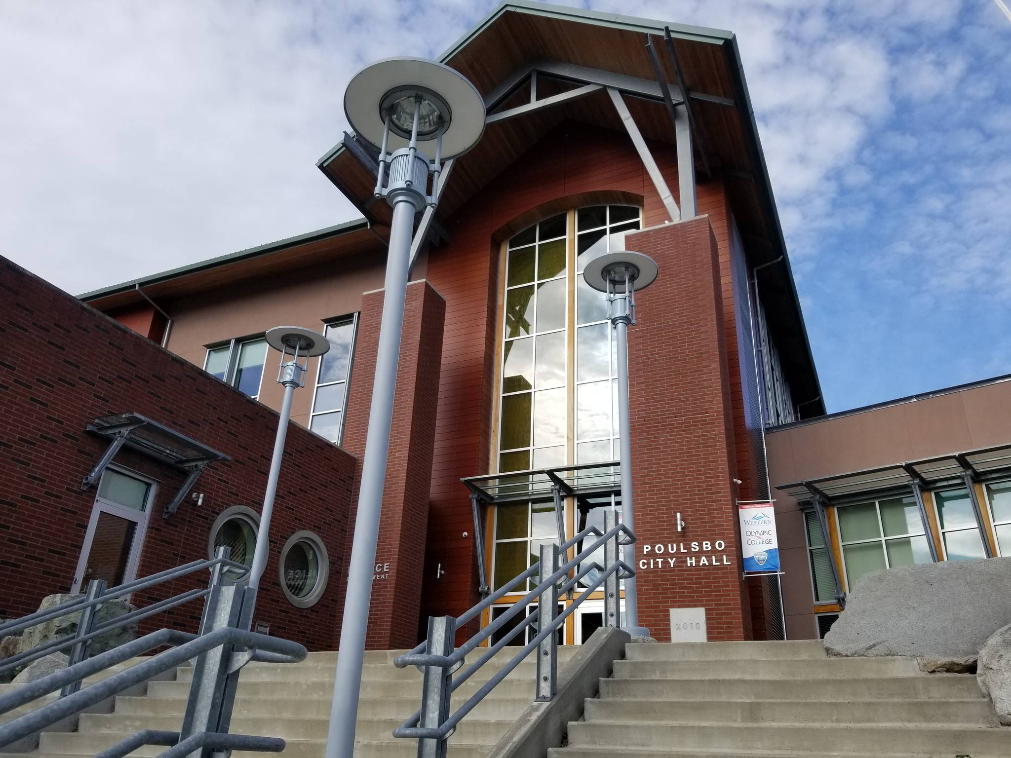 Poulsbo City Council workshops new downtown zoning changes